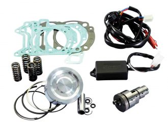 Tuning Kit – GTS, GTV (300cc)(Piston=75.0mm)