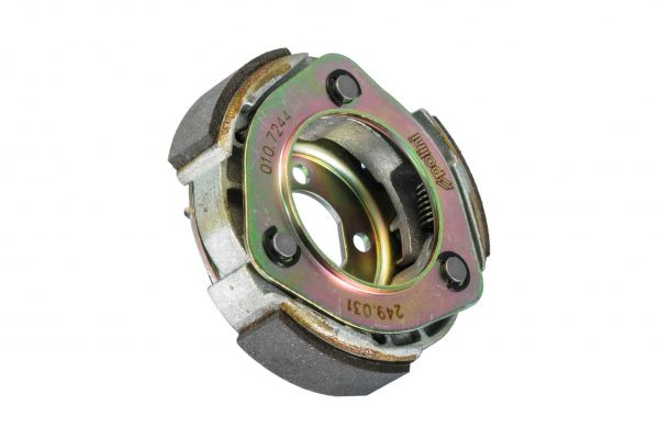 clutch for Vespa Transmission Performance